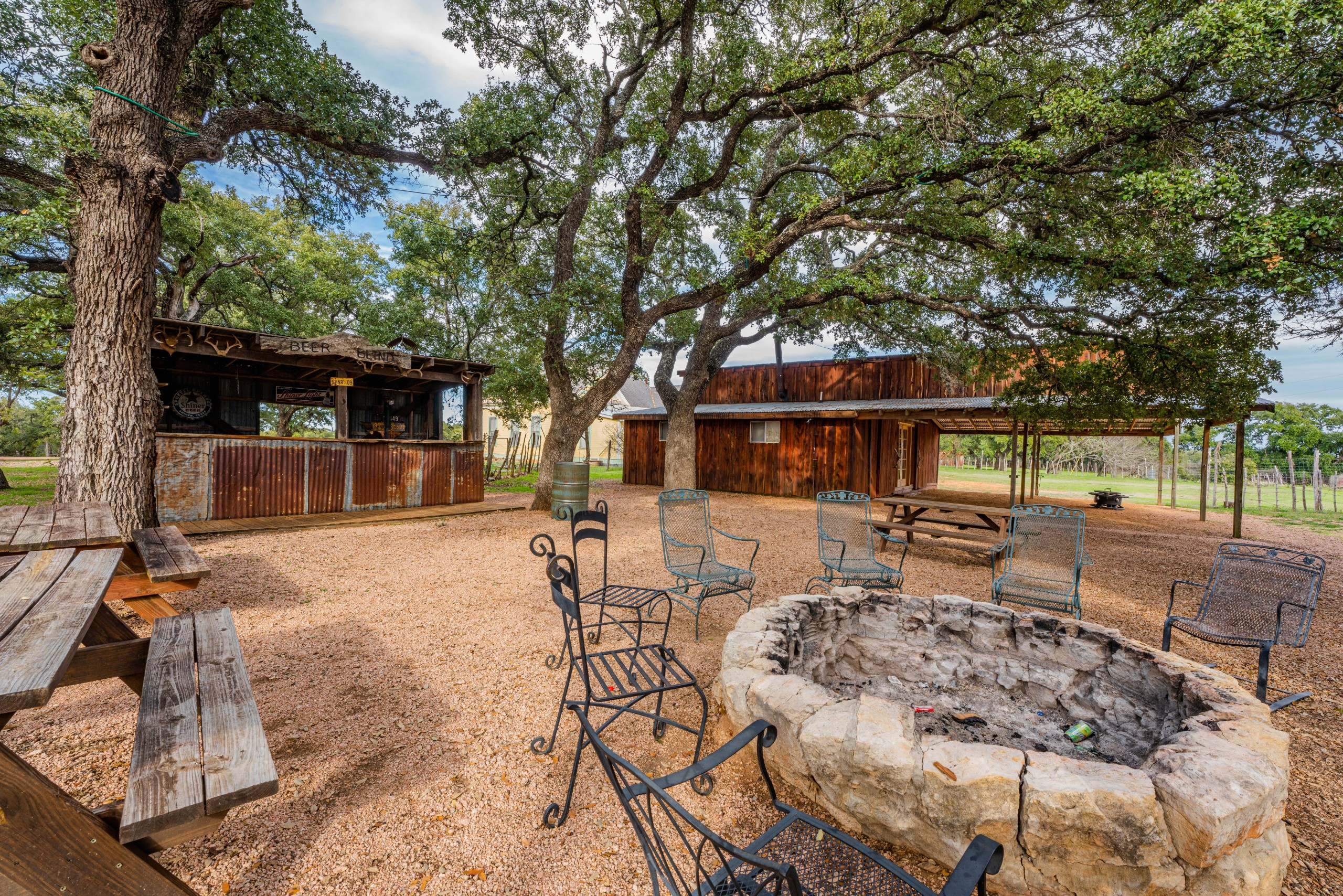 Mark Harman Texas Ranch Land Live Water-Old Willow Ranch-IMG08256